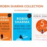 ROBIN SHARMA COLLECTION