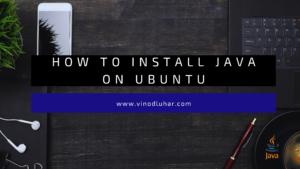 install-java-on-ubuntu